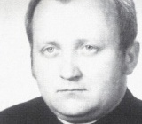 Ks. Remigiusz Grzegorek